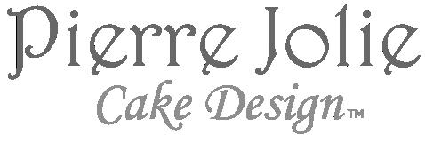 Pierre Jolie Cake Design